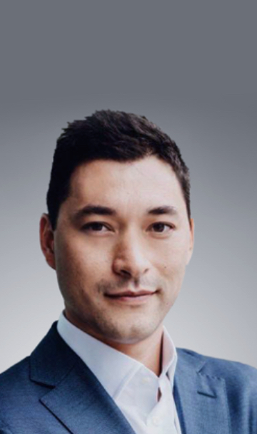 mr. kai ping bic group asia